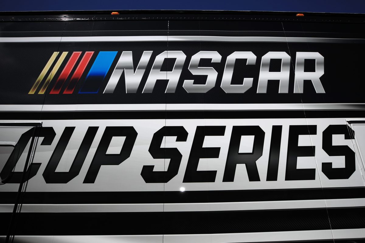 NASCAR Cup Series Racing on Dirt in 2021 for First Time in 5 Decades