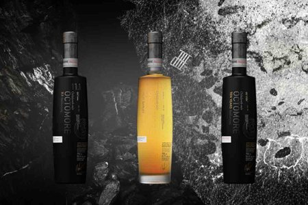 Octomore 11 new releases