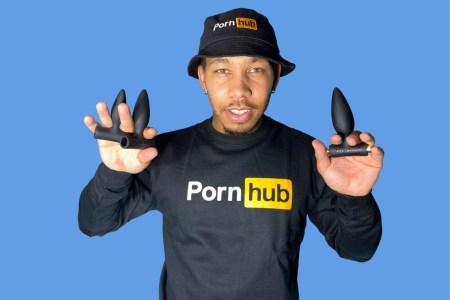 pornhub sex toys