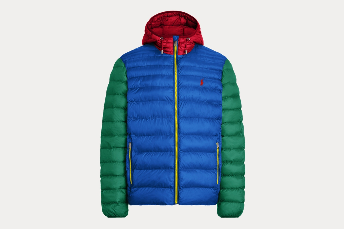 Attention: Ralph Lauren Would Like to Collaborate With You on a Jacket