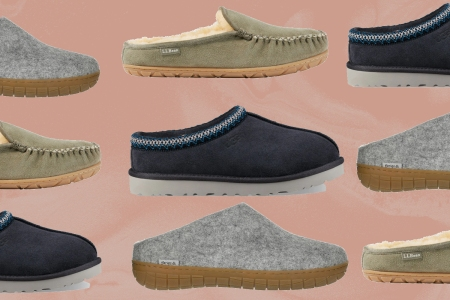 Best Fall Slippers for Men