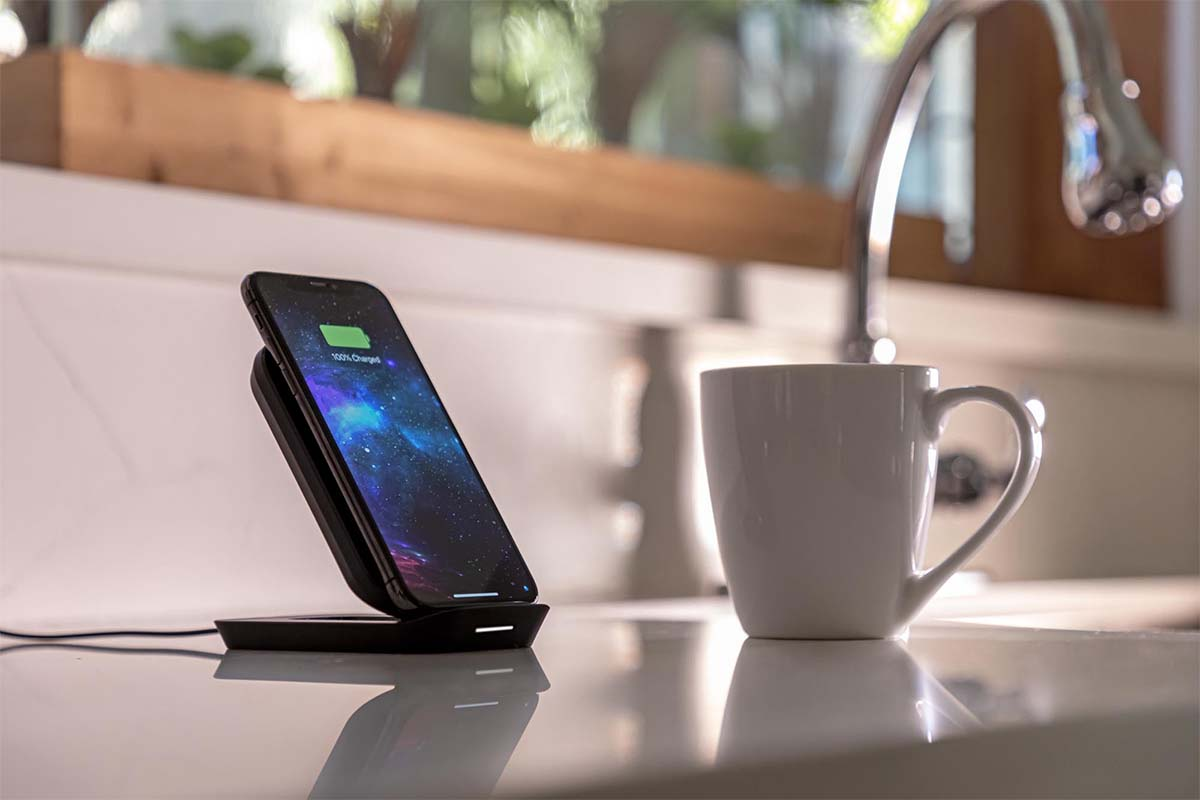 Mophie Phone Stand
