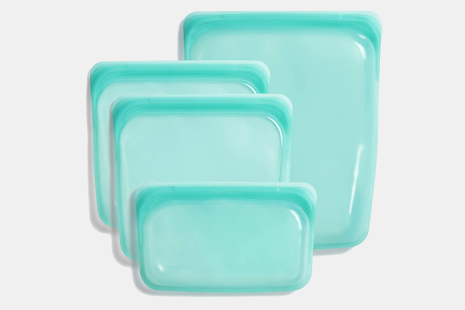 Stasher Reusable Silicone Bags