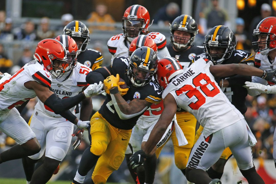 NFL Picks for Week 6, Including Browns-Steelers and Packers-Buccaneers