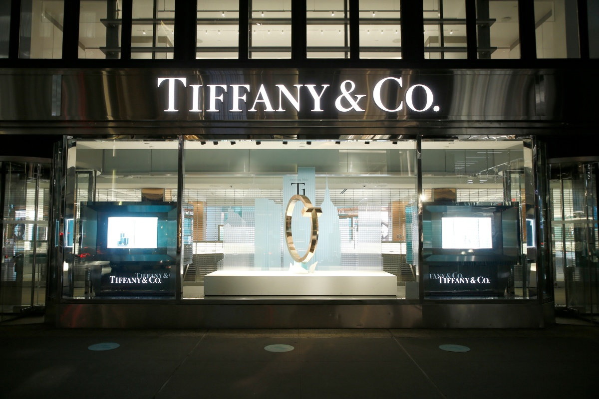 The LVMH Tiffany Deal Is Back On