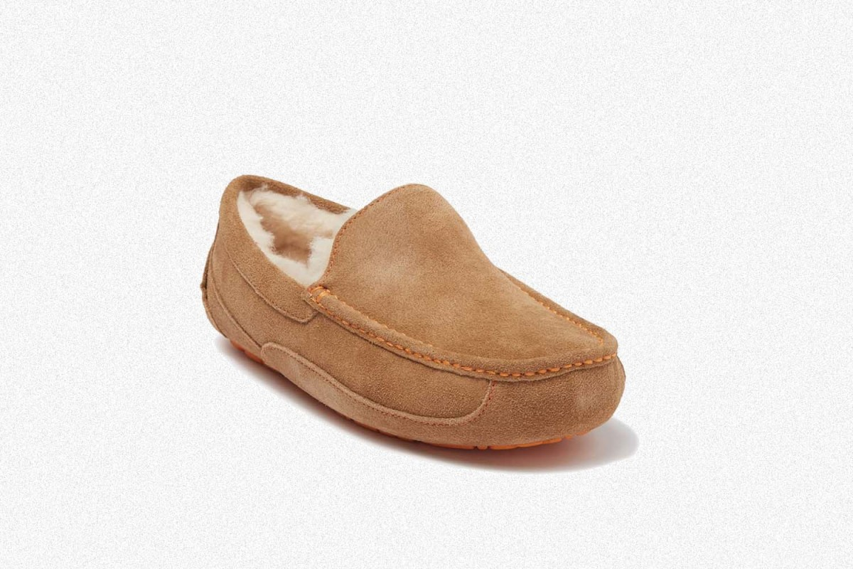 This Cozy Pair of UGG Slippers Is 36% Off