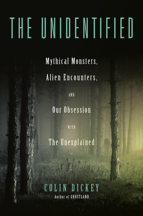 """The Unidentified"""