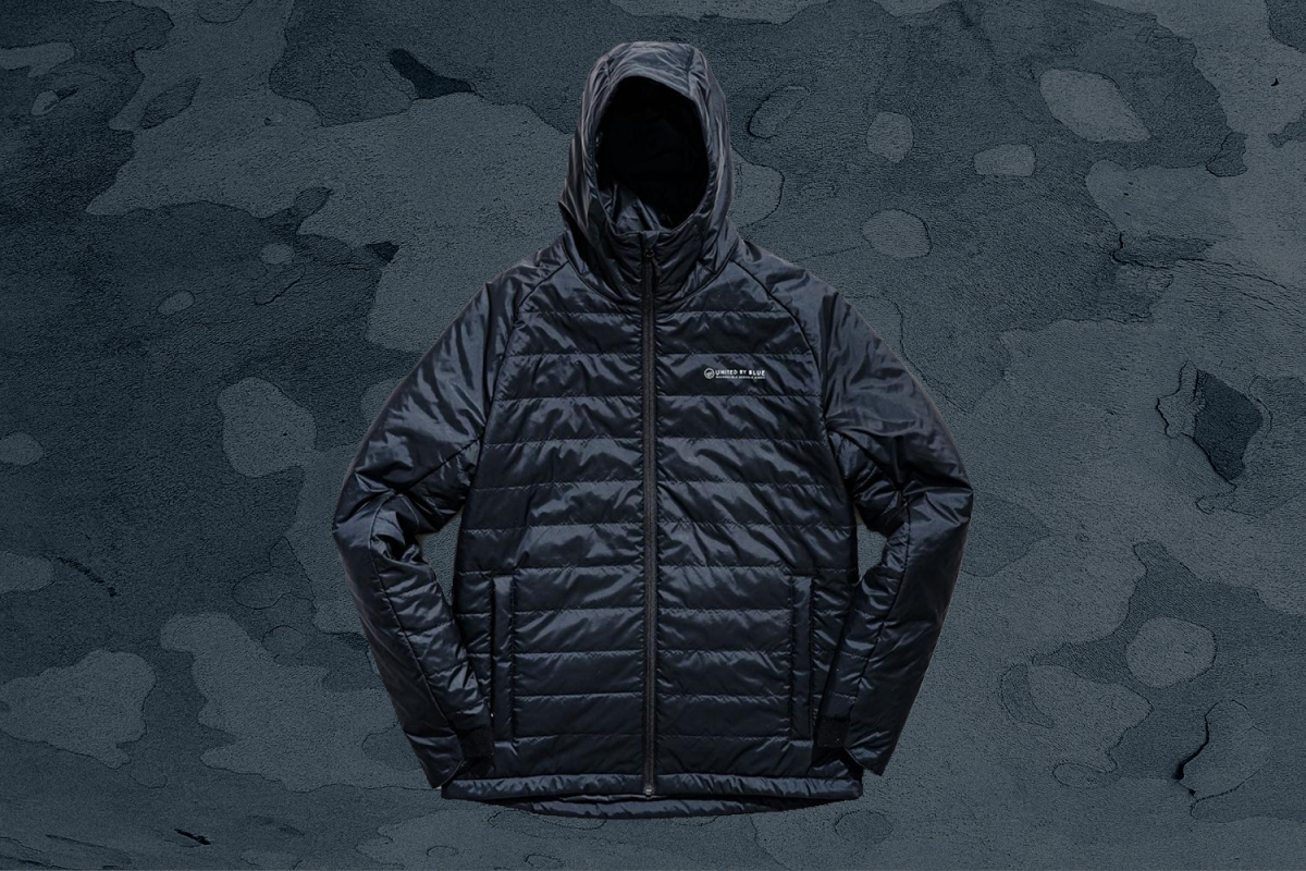 United by Blue Bison Ultralight Jacket