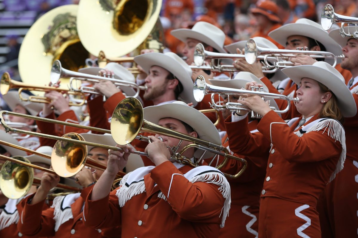 "University of Texas Confirms ""The Eyes of Texas"" Will Remain Official School Song"