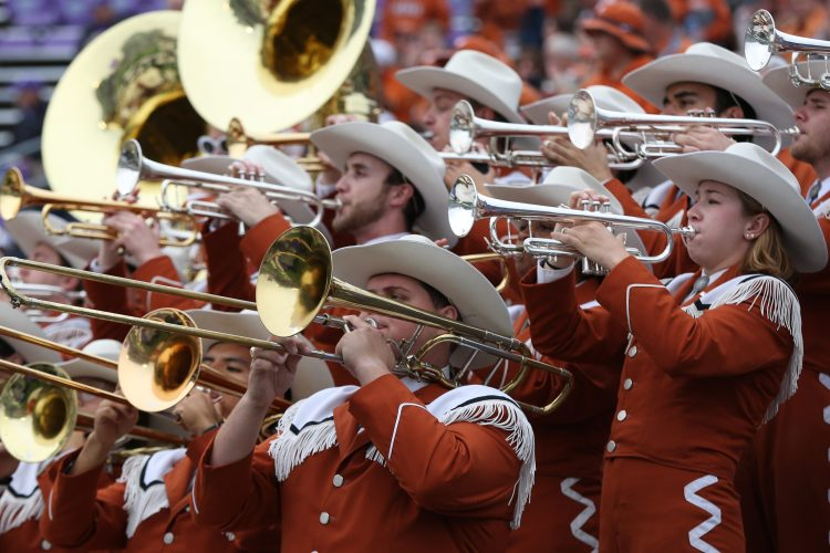 """University of Texas Confirms """"The Eyes of Texas"""" Will Remain Official School Song"""