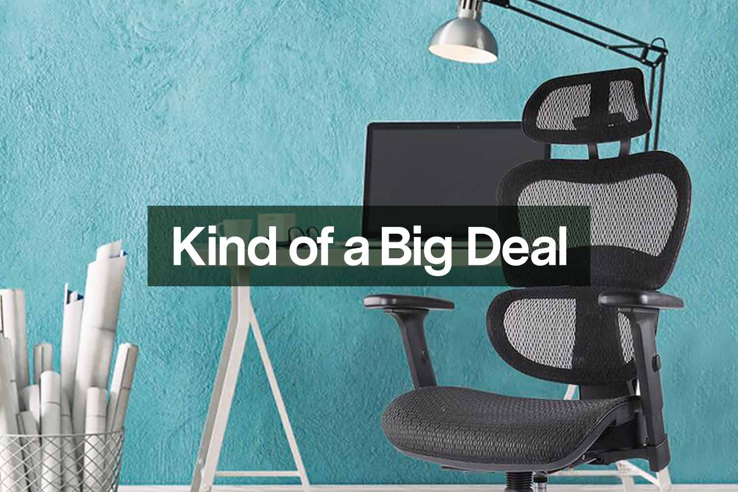 Spruce Up Your Home Office On The Cheap With This Wayfair Sale Insidehook