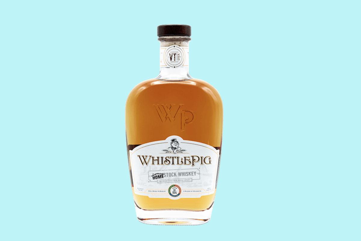 WhistlePig