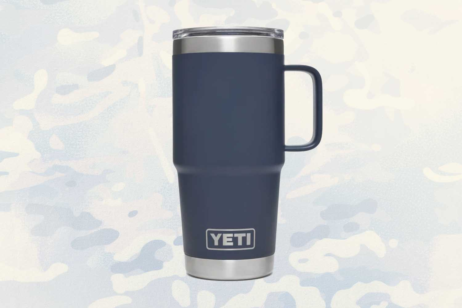 Yeti Just Dropped A Seriously Leak Proof New Travel Mug Insidehook