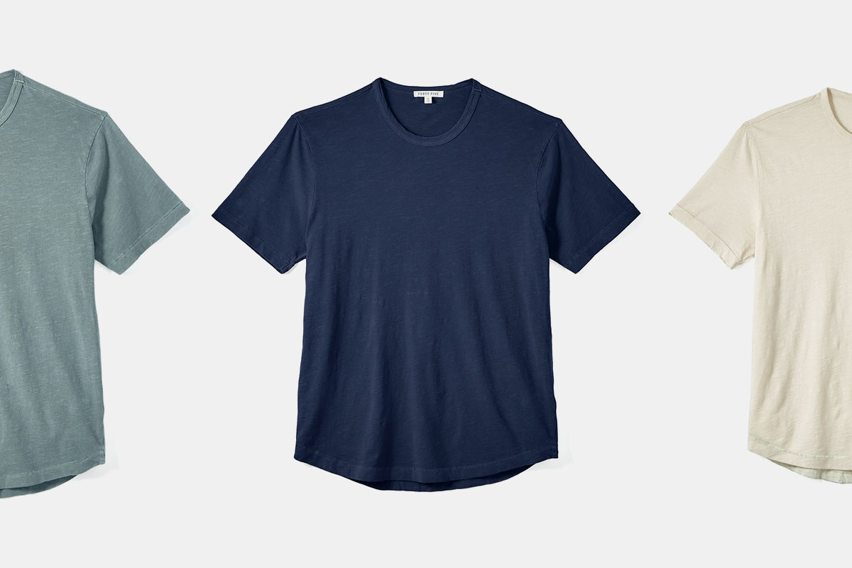 forty five tee