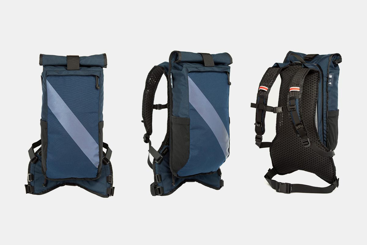 tracksmith mission backpack
