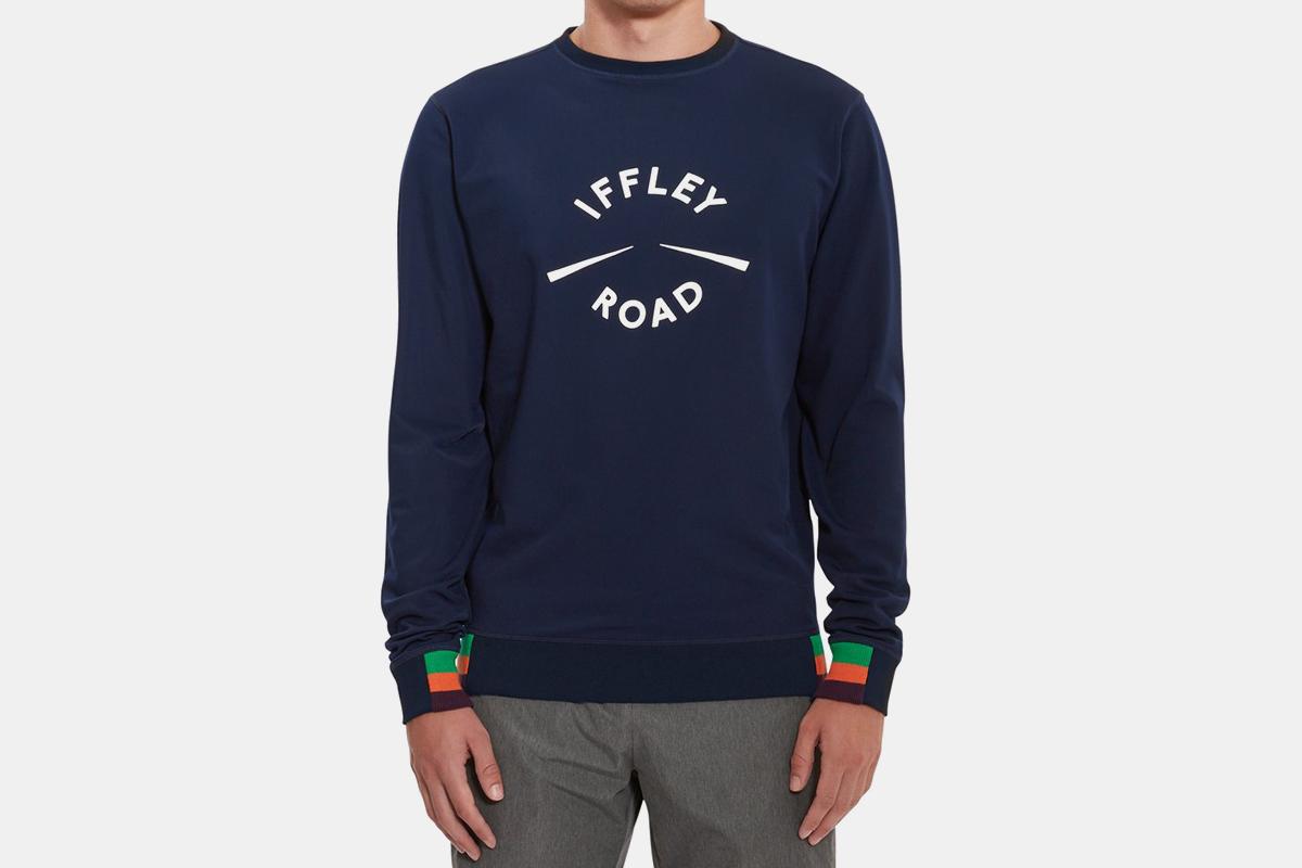 iffley road sweatshirt