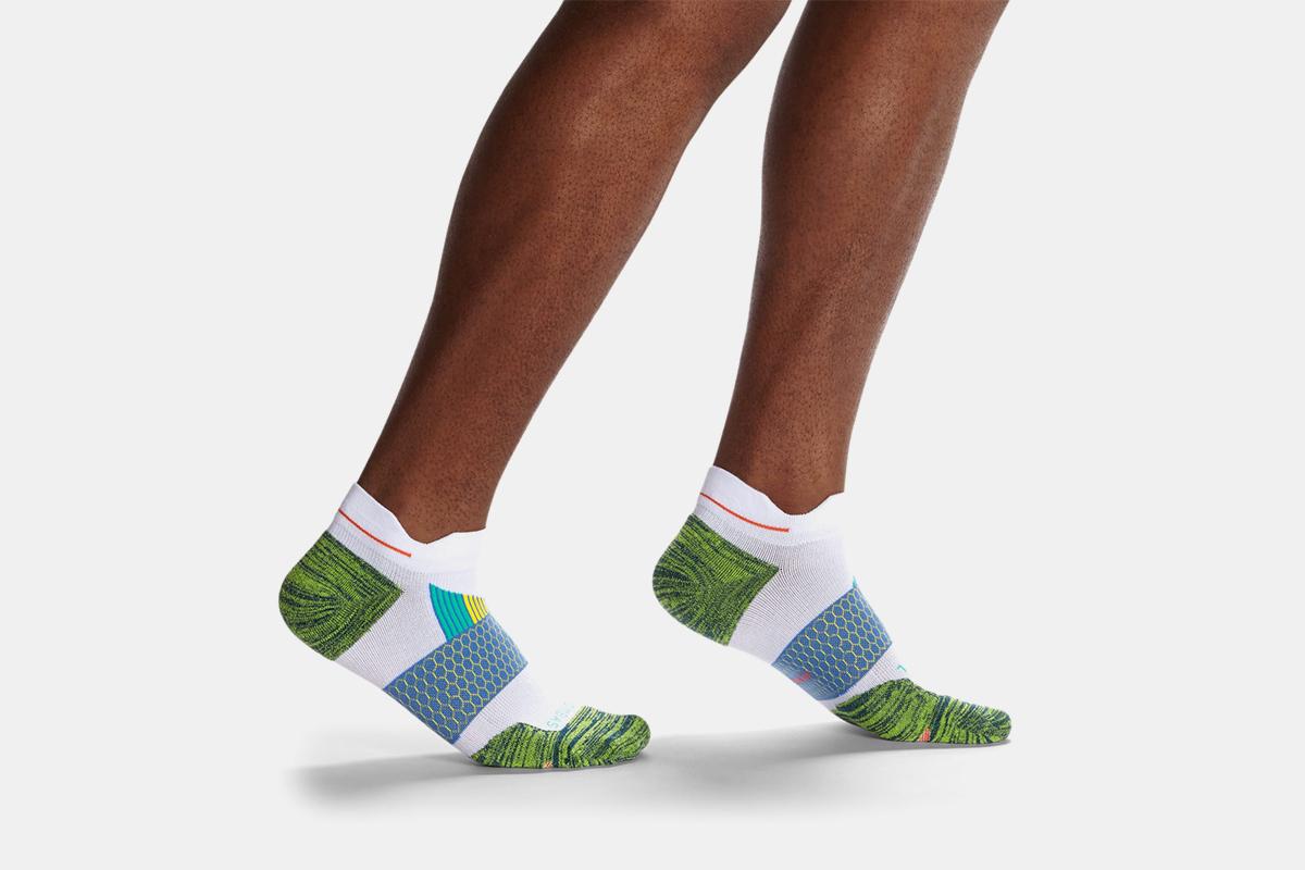 bombas running socks