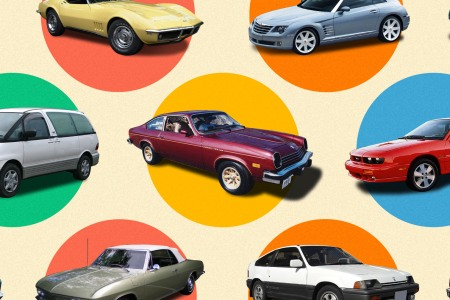 50 underappreciated cars