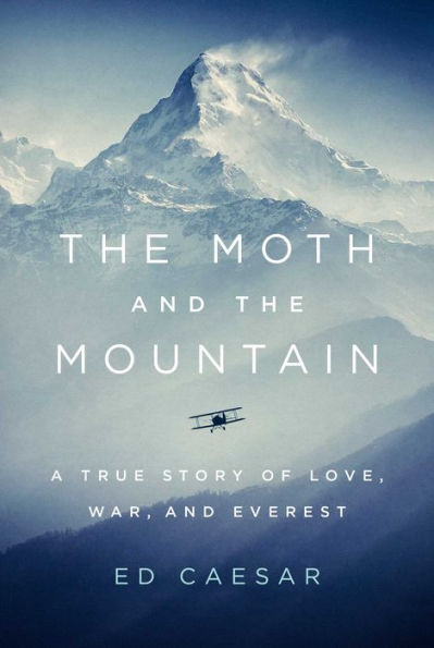 """""""The Moth and the Mountain"""""""