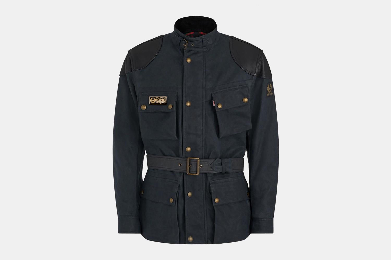 Belstaff Ewan McGregor Pro Jacket