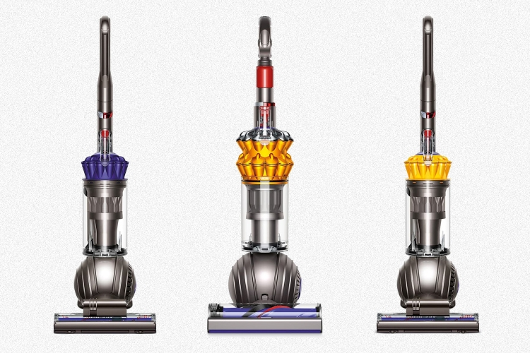 Dyson Ball vacuum cleaners