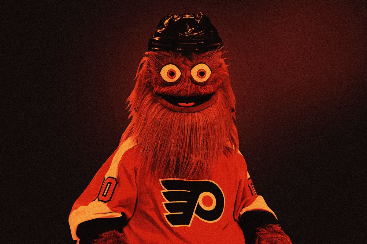 Gritty, Explained by an Actual Living, Breathing Philadelphian
