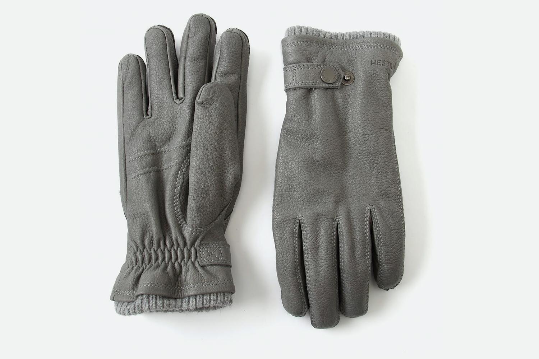Hefstra Utsjö Elf/Fleece Gloves