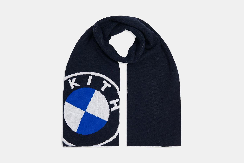 Kith BMW Scarf