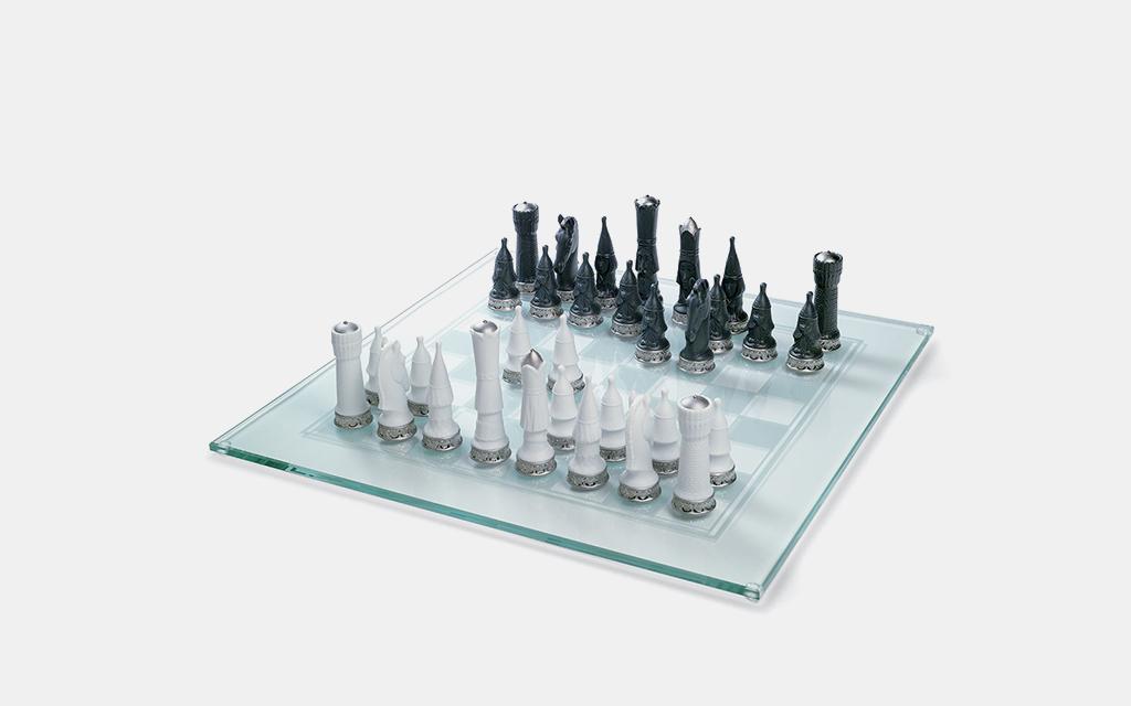 Lladró Chess Set