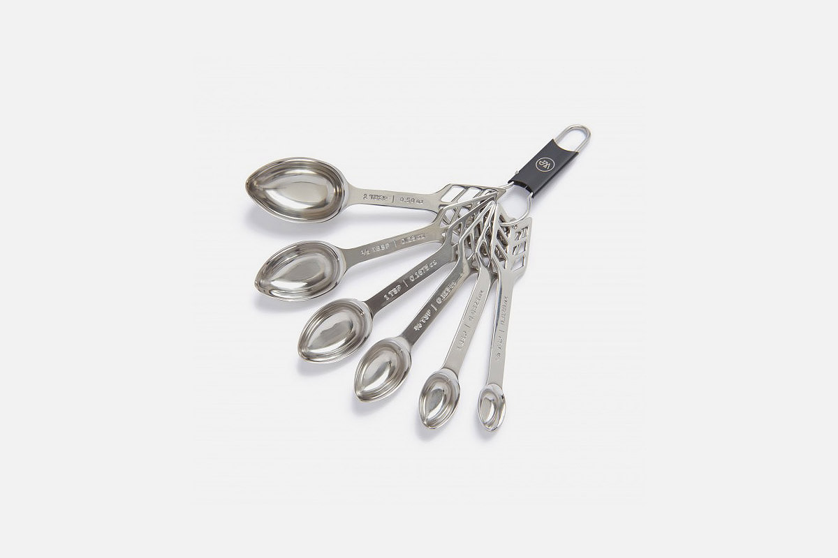 Meehan mixology spoons