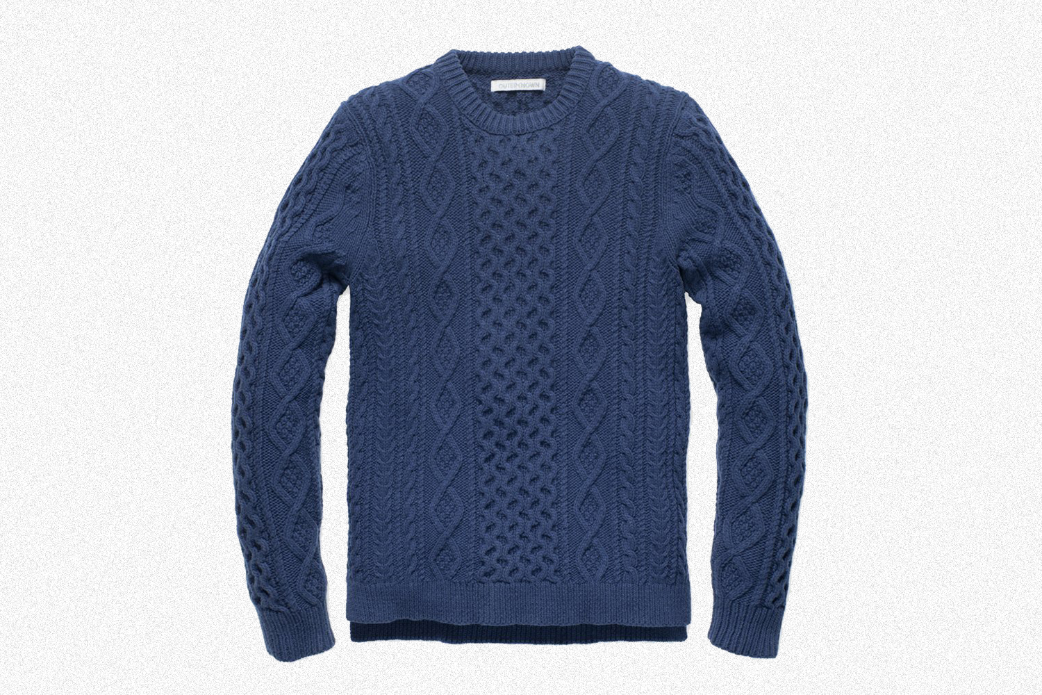 Outerknown Fisherman Sweater