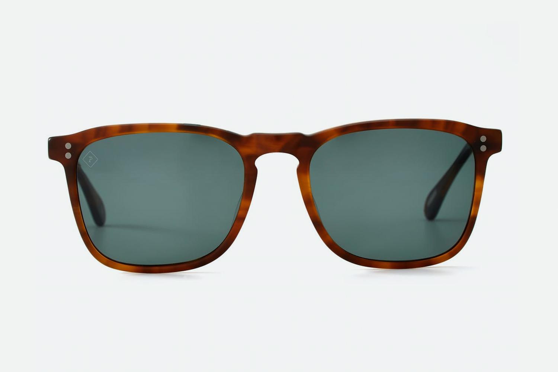 Raen Optics Wiley Polarized Sunglasses