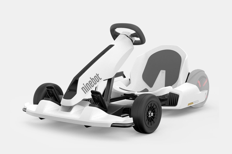 Segway Ninebot Go-kart Kit