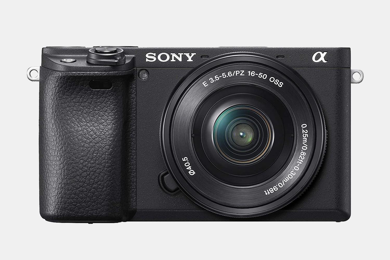 Sony α6400 Digital Camera