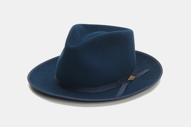Stetson Pure Stratoliner Hat