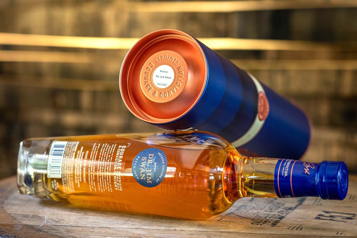 Virginia Distillery Co.