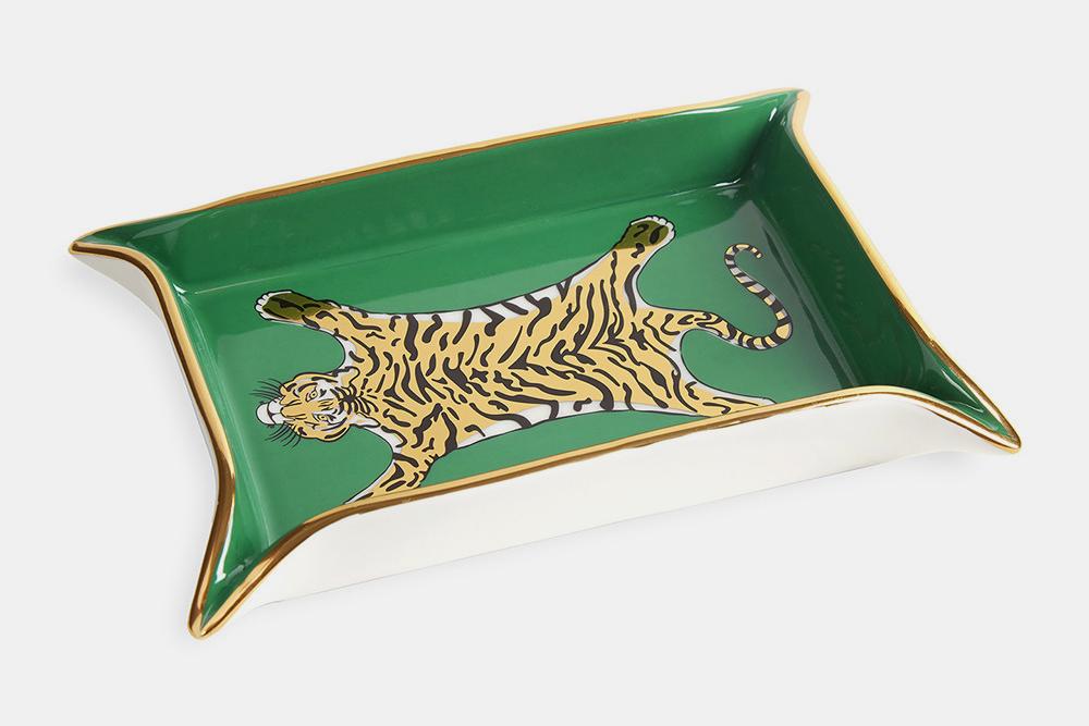 tiger trinket tray jonathan adler