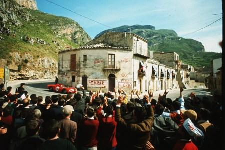 Targa Florio race 1965