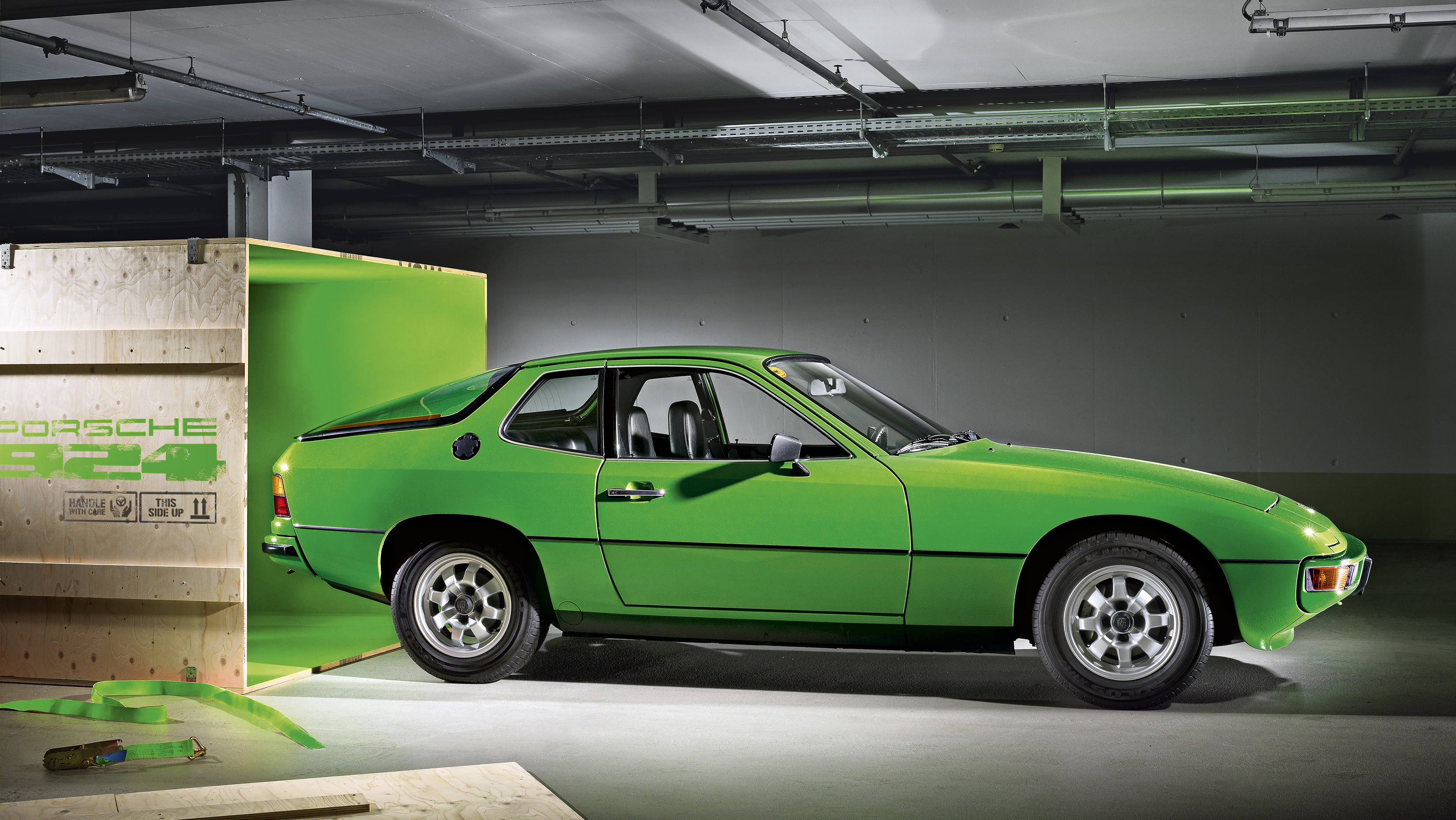The 924