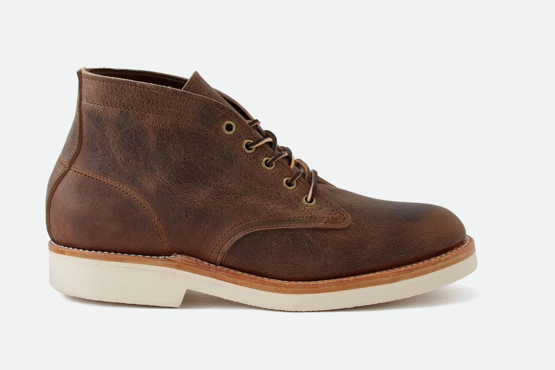 Truman Boot Co. Chukka Boot