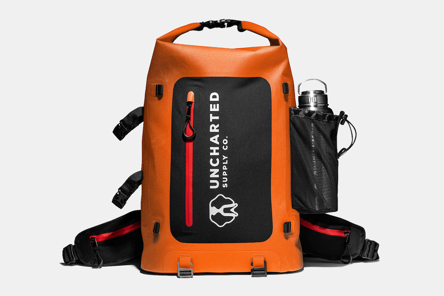 Uncharted Supply Co. Seventy2 Pro Survival System