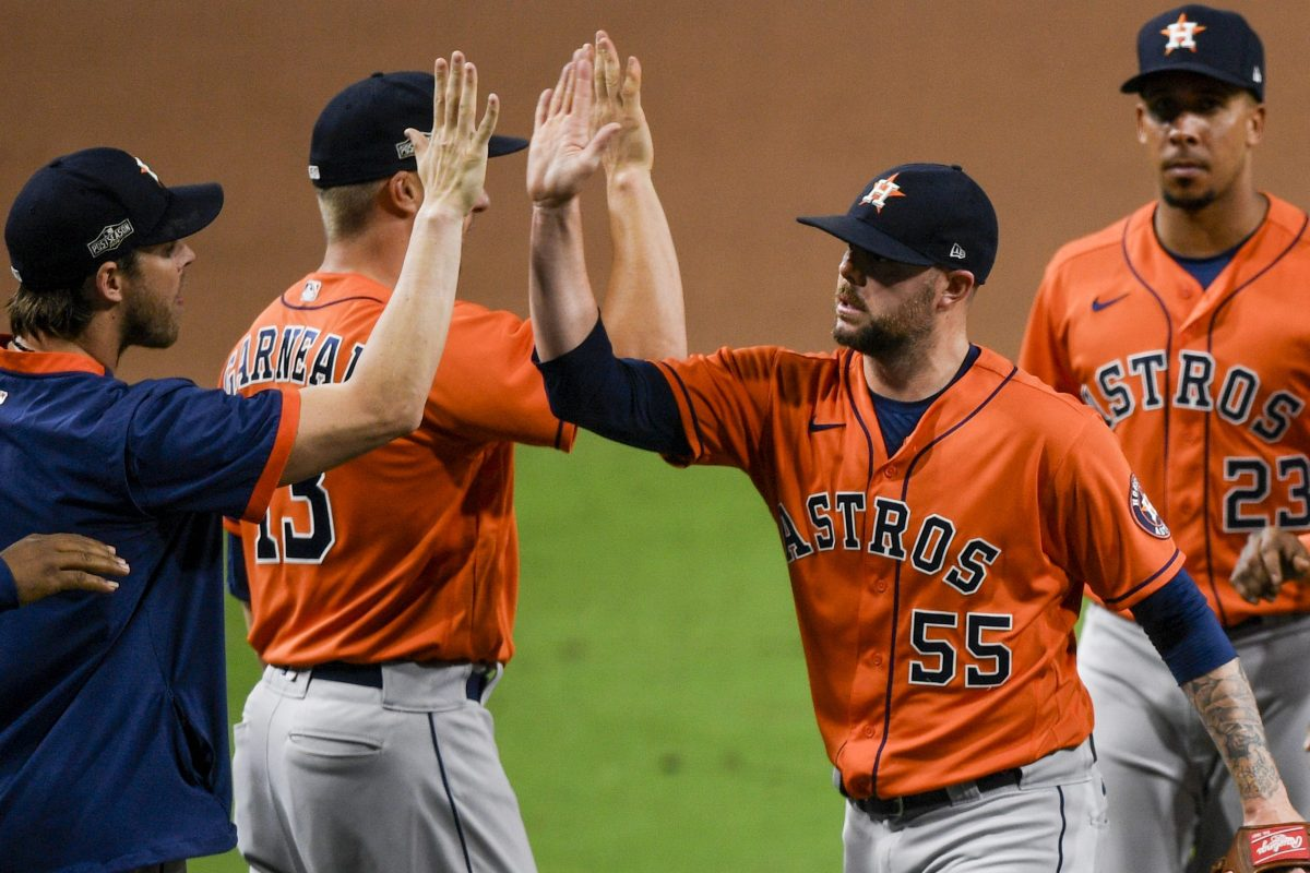 Why You Can Blame the Houston Astros for Ruining the World Series in 2020