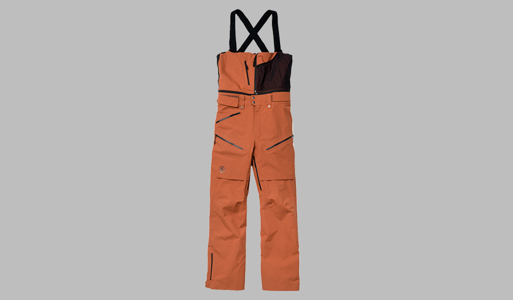 Bakcountry Pants