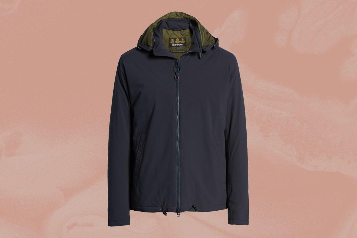 Barbour Whitburn Jacket