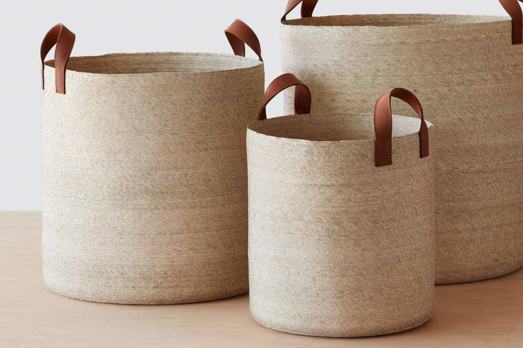citizenry woven baskets