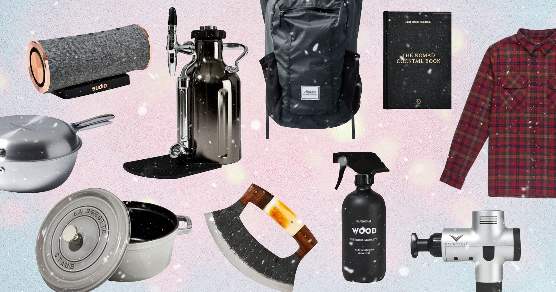insidehook and bespoke post gift guide