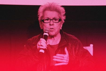 sex educator Betty Dodson