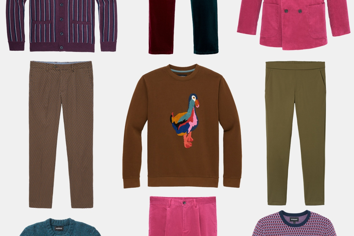 Great Bonobos Collection