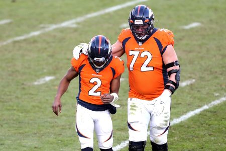 NFL Forces Broncos to Play Without QB Against Saints