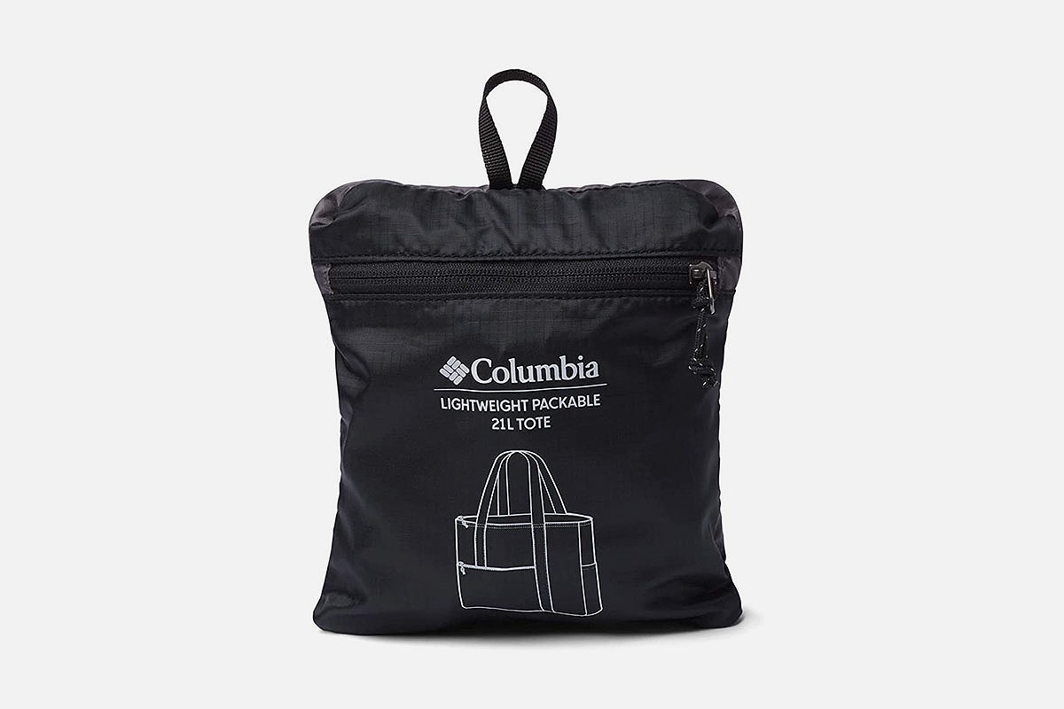 Columbia Packable Tote